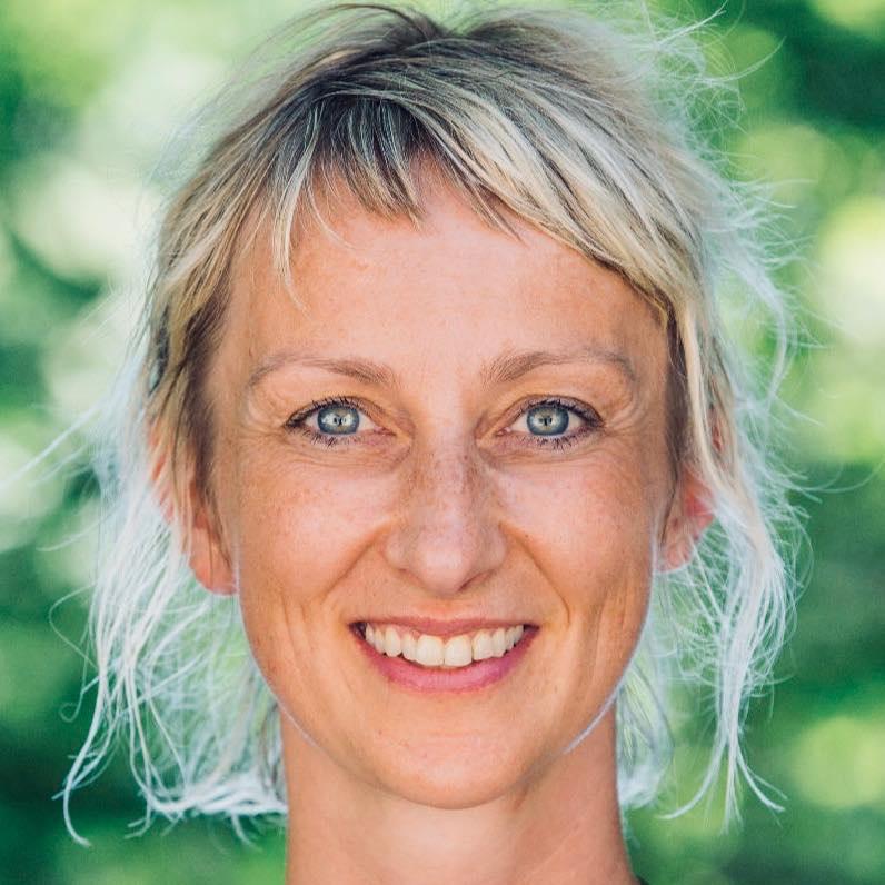 Rianne Manten - Transformatief Coach & Marketer