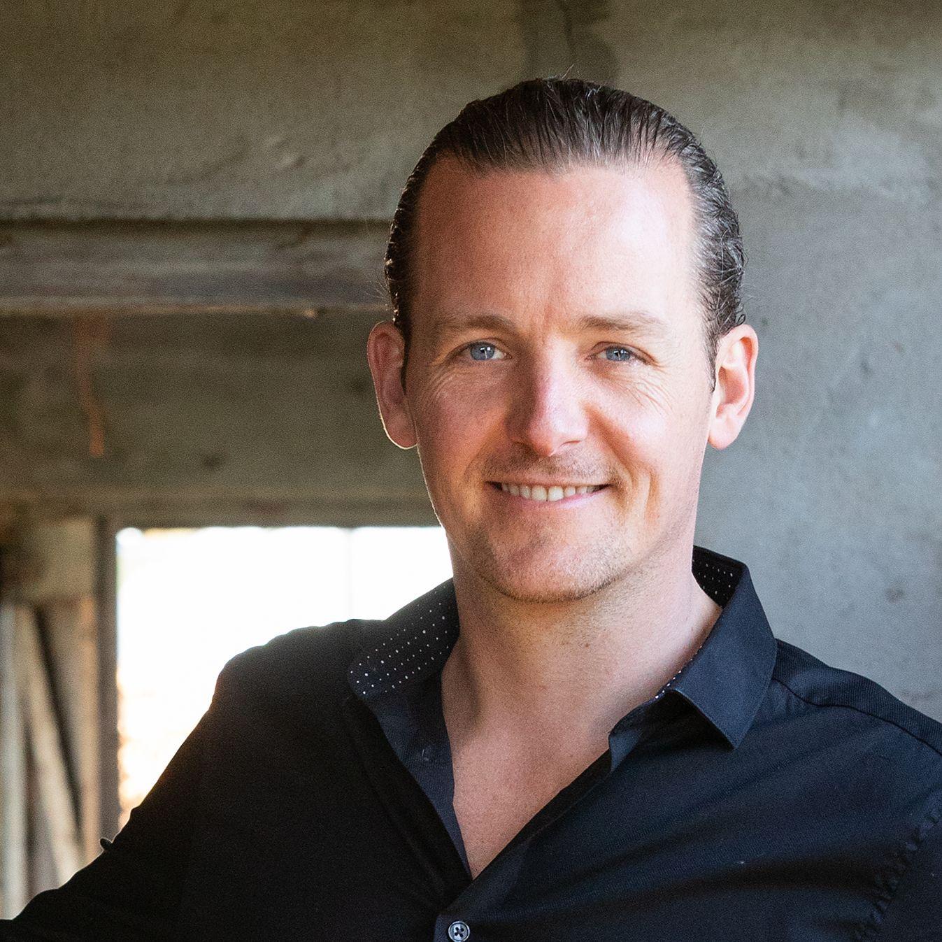 Robert Bridgeman - Auteur Stoppen Met Vlees
