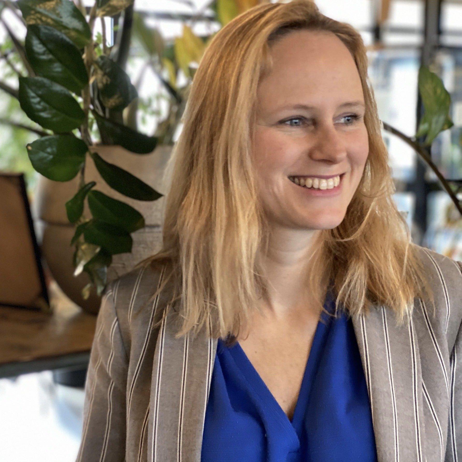 Lisa Schonenberg - Verhalenbrein
