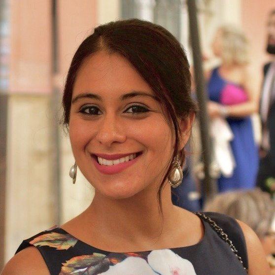 Lariza Ventura - Owner CandleLab