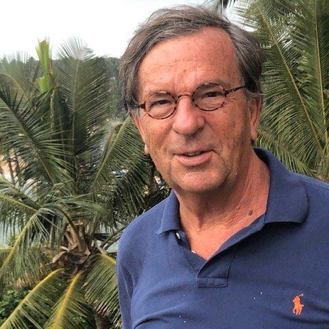 Egbert Hendriks - Sampath Foundation