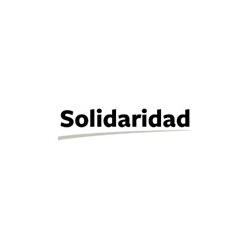Solidaridad - klantcase This is Gesty